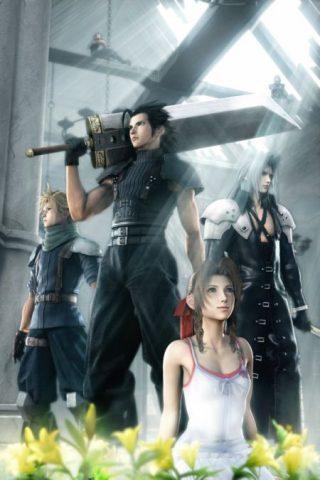 La Verdad sobre Final Fantasy VII