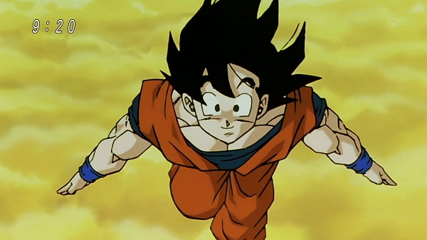 Dragon Ball Kai 129