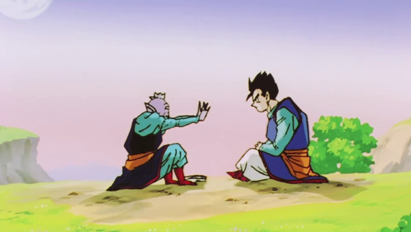 Dragon Ball Kai 143