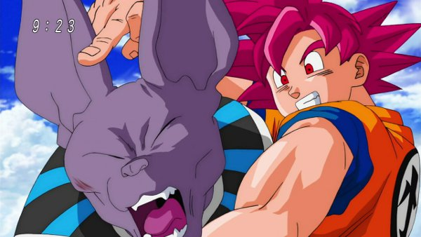Dragon Ball Super Box 1 [segunda parte]