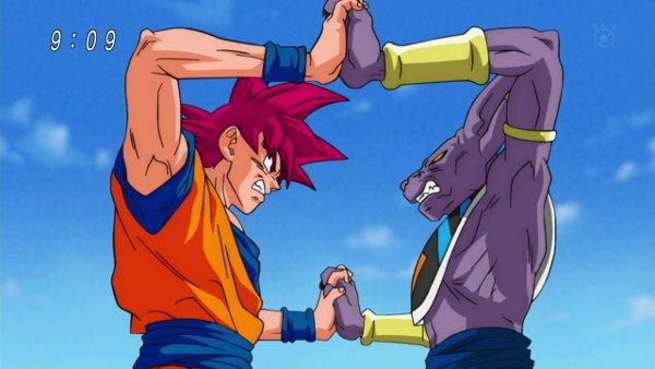 Dragon Ball Super 011