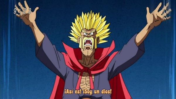 Dragon Ball Super 015