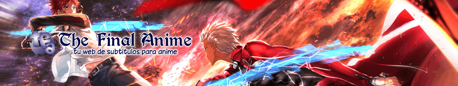 The Final Anime